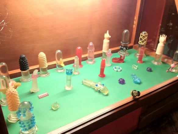 Women's Toys